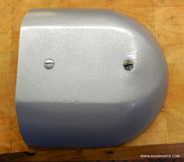 HOBART A-120 MIXER TRANSMISSION CASE COVER NEW PART NUMBER 00-018231-00003 OLD PART NUMBER S-18231-1