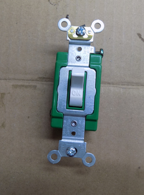 Hobart H600-L800 00-087711-212-1 30 Amp Switch (1 Ph.)
