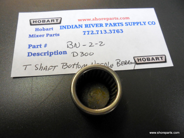 Hobart Mixer D-300 BN-2-2 Transmission Shaft Bottom Needle Bearing