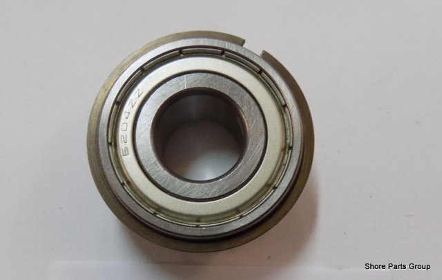 Hobart H600, L800, P660 Upper Worm Shaft Bearing BB-9-37 With Ring