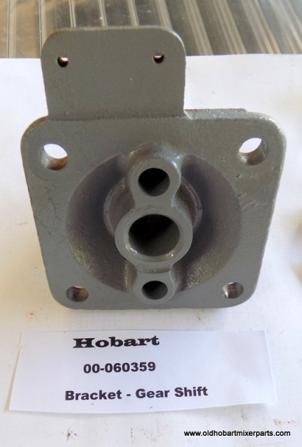 Hobart Mixer 00-060359 Gear Shift Bracket Used