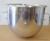 HOBART A-120 STAINLESS STEEL MIXER BOWL PART NUMBER 2956443 NEW